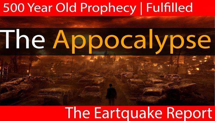 APOCALYPSE Fears Prophecy Comes TRUE | Salento, Italy | Campi Flegrei |