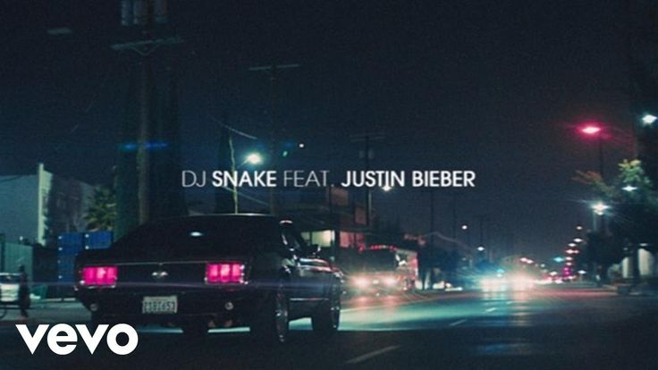 DJ Snake Let Me Love You video unexpected turnout