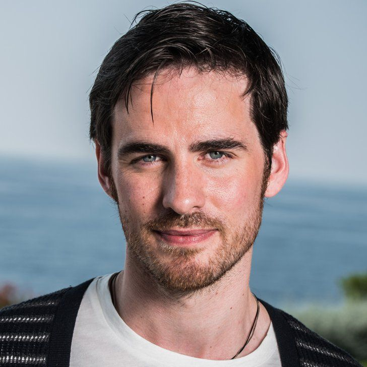 Pin for Later: 26 Moments That Made You Fall Hook, Line, and Sinker For Colin O'Donoghue