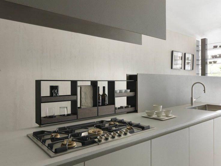211 best images about Keukens Kookeilanden gespot door