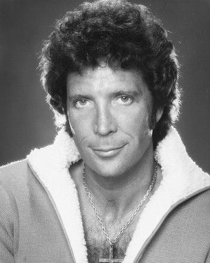 Tom Jones was pretty sexy.