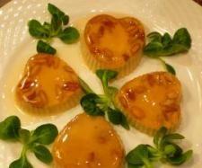 recetas de tapas con gelatina