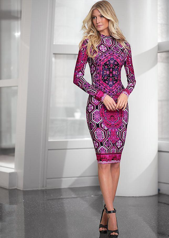 Elegant   Beautiful Lidija Bacic Wearing A Mini Dress And Heels
