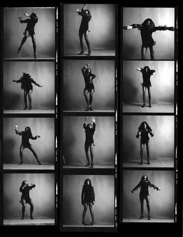 Tina Turner Contact Sheet Art Print By Jack Robinson In 2021 Tina Turner Contact Sheet The Last Shadow Puppets