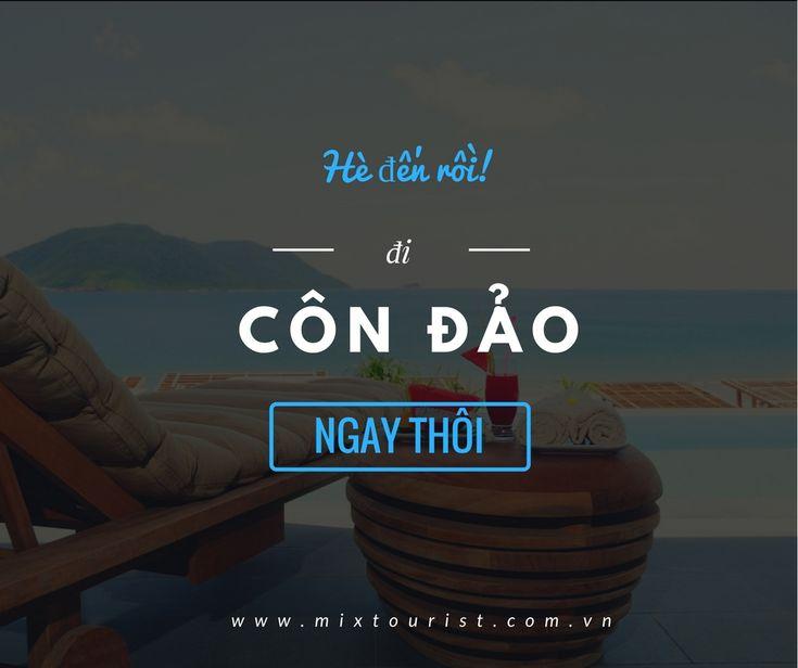 Hãy cùng MixTourist đi tìm hiểu các kiểu thời tiết ở Côn Đảo và xem nên đến Côn Đảo và mùa nào là đẹp nhất nhé! http://mixtourist.com.vn/cam-nang/tin-tuc-du-lich/du-lich-con-dao-mua-nao-dep-nhat-mixtourist.html