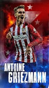 Image result for griezmann wallpaper iphone