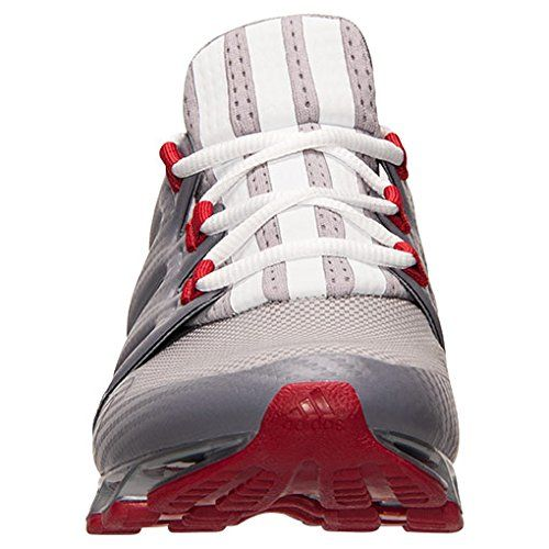 factory price 80dc0 7f576 adidas springblade pro red silver