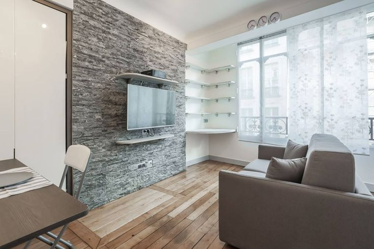 Check out this awesome listing on Airbnb: Luxury, central studio near Louvre - Apartments for Rent in Paris