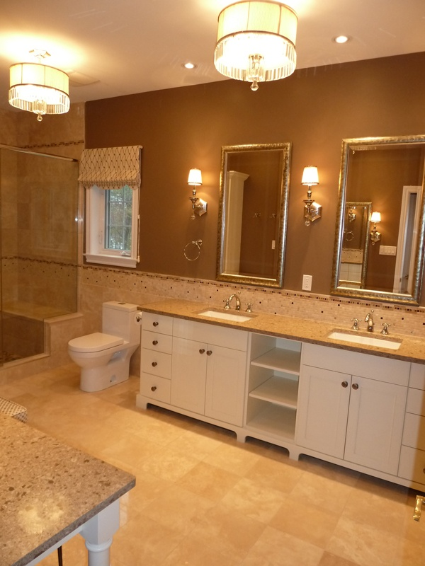 Award winning bathroom renovation renovation ideas for Award winning bathroom designs