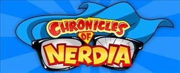 Chronicles of Nerdia - Role-Playing - Free Web Game - Plinga