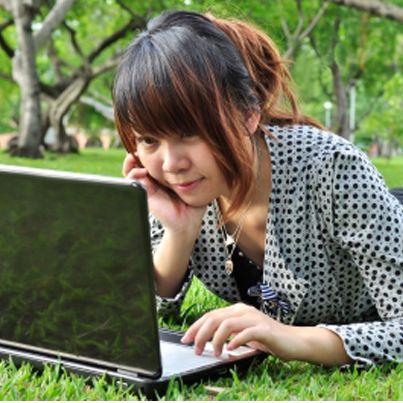 Online Registration is a HUGE time saver!