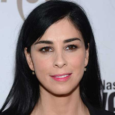 Sarah Silverman Opens Up About Boyfriend Michael Sheen to her Ex Jimmy Kimmel