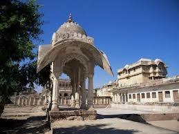 Nagpur Palace