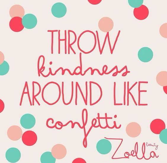 I know this isn't a picture/images of Zoella or her products but it's a quote that has her signature.: