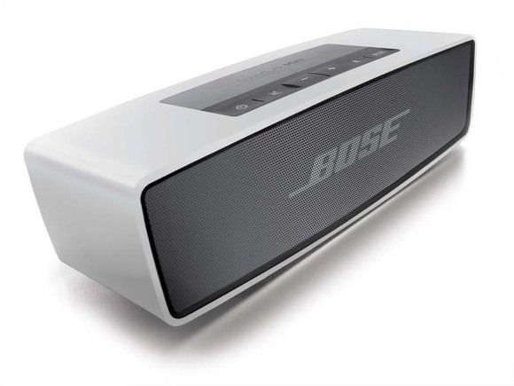 SoundLink Mini Bluetooth speaker : BOSE
