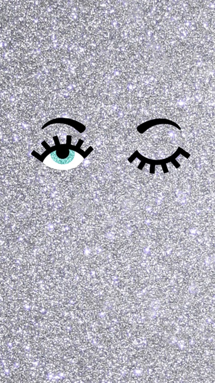Tumblr iphone wallpaper yin yang - Eyes With Sparklies