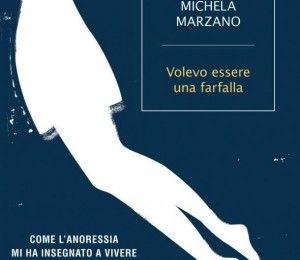 """Masterpiece by Michela Marzano """"Volevo essere una farfalla"""" (I wish I was a butterfly)"""