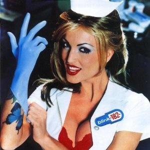 Blink 182 / Jenna. It's gonna happen. I will get her tattooed.