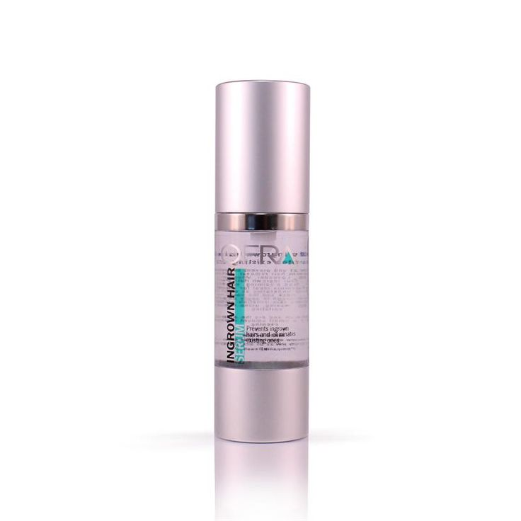Use code: PINNER for 30% OFF!   Ingrown Hair Serum- Eliminate, treat and prevent cosmetic issues resulting from hair removal. Infused with Anti-Oxidants, Lavender, Vitamin E and Tea Tree Oils, Our Ingrown Hair Prevention Treatment has a calming, soothing and exfoliating formula ideal for womens legs, bikini line and underarms as well as for men on their face, neck and the back of the head.