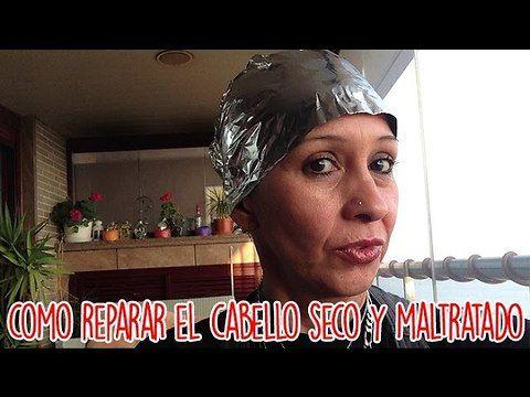 """En este vídeo vas a descubrir como reparar el cabello maltratado, seco y sin brillo, también lograremos al mismo tiempo deshacernos de las puntas abiertas .<br><br>Haz Clic Aqui Para Ver El Articulo Completo : <a href=""""http://tuestiloentusmanos.com/mascarillas/como-reparar-el-cabello-seco-y-maltratado/"""" rel=nofollow target=_blank>http://tuestiloentusmanos.com/mascarillas/como-reparar-el-cabello-seco-y-maltratado/</a><br><br>Esta Mascarilla Para Cabello Maltratado , Seco Y Sin Brillo , es muy…"""
