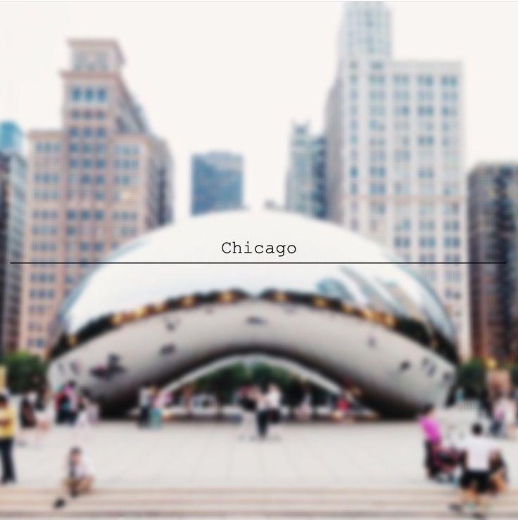 Chicago | @mtocavents