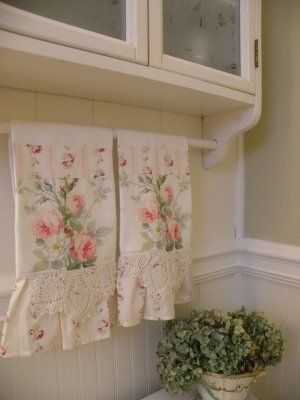 shabby chic - accessories
