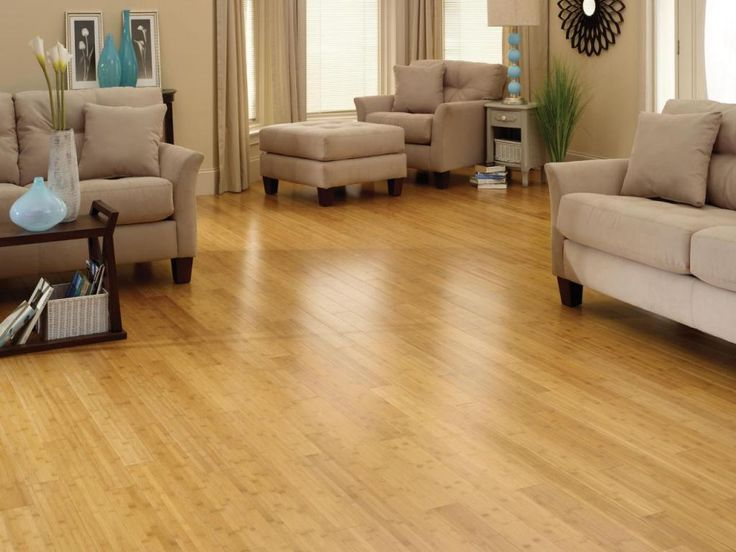 Choose Bamboo Laminate Flooring And Applying It At Your Office