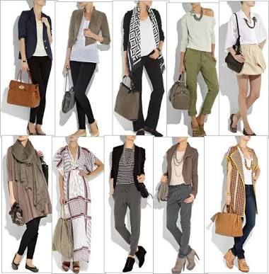 Resultado de imagem para roupas de trabalho femininas