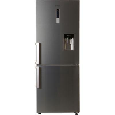 Réfrigérateur combiné SAMSUNG RL4363FBASL/EF, Réfrigérateur congélateur sur Boulanger