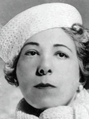 17 Best images about Edna Ferber writer on Pinterest ...