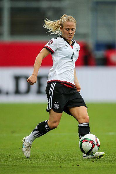 Leonie Maier German footballer