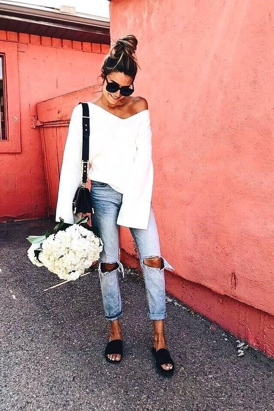 ✯ Click on the picture to go on my FB page and get more outfits for work, dresses table and curvy fashion, jeans for curves and pretty dresses. And more boot sneakers, rocky boots and volleyball shoes.