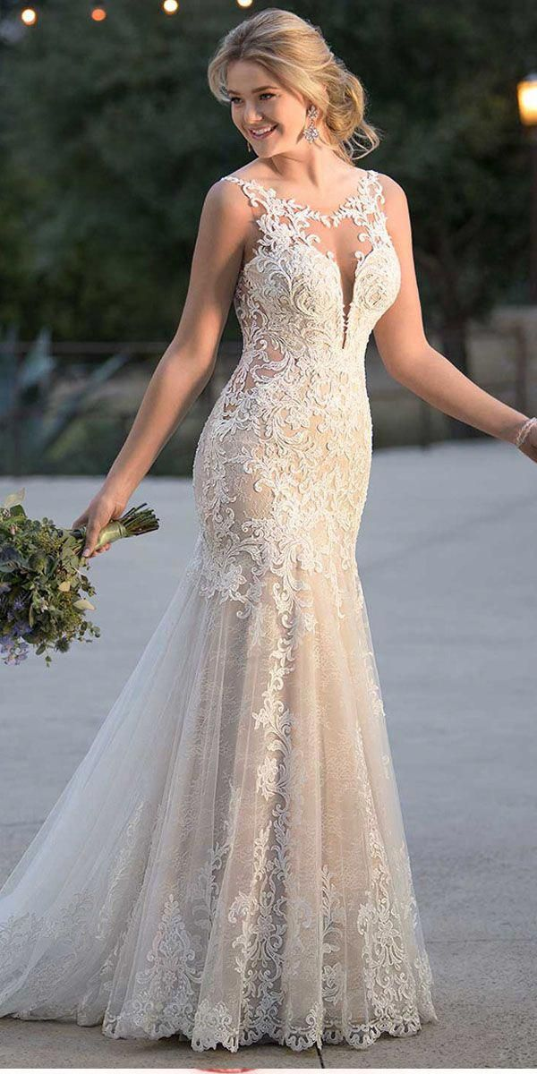 Vestidos De Noivado – Fashion dresses