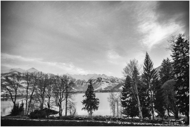 Winter Wedding in Zell Am See