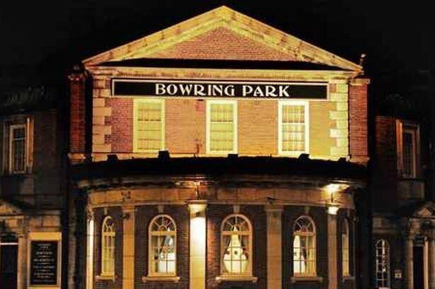 Bowring Park Pub
