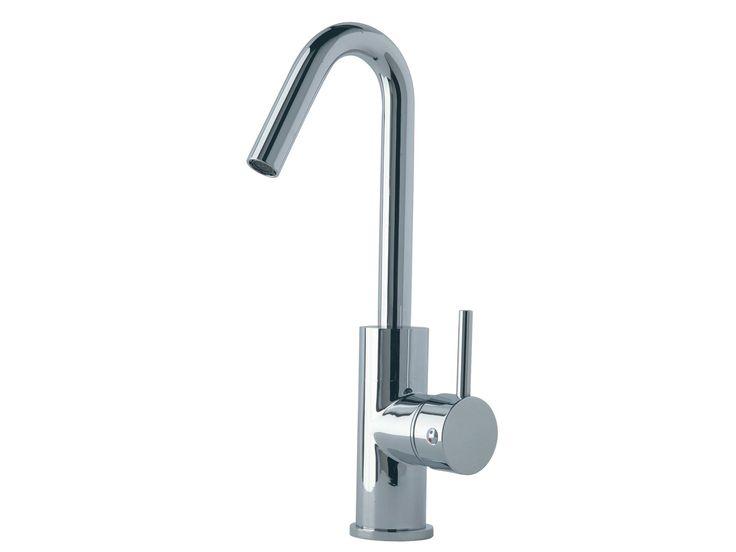 treemme Mitigeur lavabo à poser monotrou X-CHANGE_MONO   Mitigeur lavabo à poser by Rubinetterie 3M