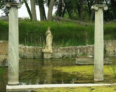 ΕΛΛΑΝΙΑ ΠΥΛΗ: ΔΙΟΝ (Ολύμπου) Η ιερή πόλη τών αρχαίων Μακεδόνων! ...