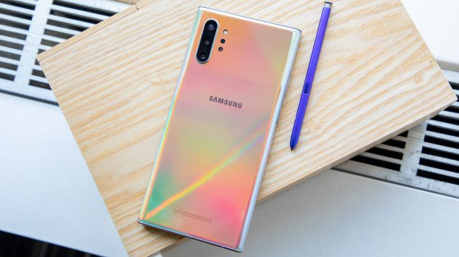سعر و مواصفات Samsung Galaxy Note 10 Plus Samsung Galaxy Samsung Galaxy Smartphone