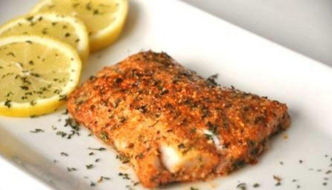 Parmesan Crusted Fish http://www.recipes-fitness.com/parmesan-crusted-fish/