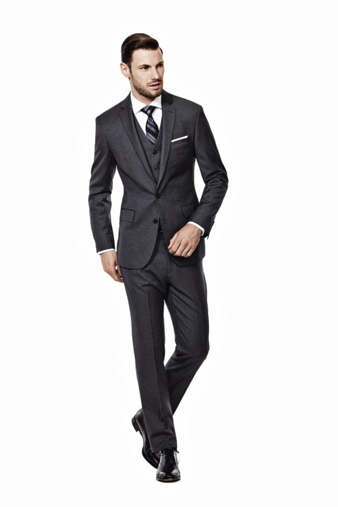Men's Semi Formal is the most confusing of all the dress codes. The term is in itself an oxymoron and therefore it is no surprise...