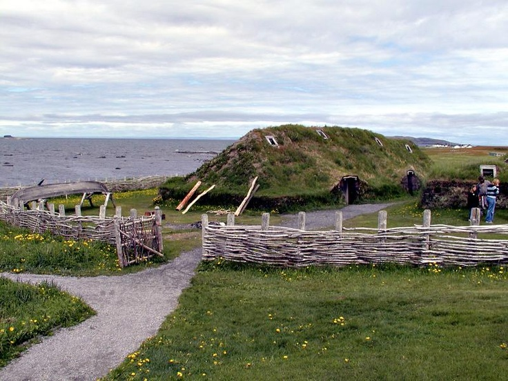L'Anse aux Meadows is the first and only authenticated Norse site in North America. It was first brought to worldwide attention in 1960 by Helge and Anne Ingstad, a Norwegian couple who had searched for years to solve the puzzle of the sagas. Designated a UNESCO World Heritage Site, L'Anse aux Meadows likely represents the first European contact with the New World, more than 1,000 years ago and 500 years before Columbus.