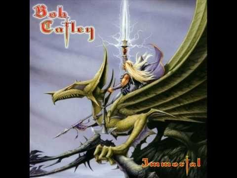 Bob Catley - We Are Immortal (2008)