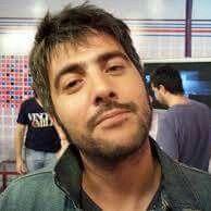 David Muñoz #Estopa