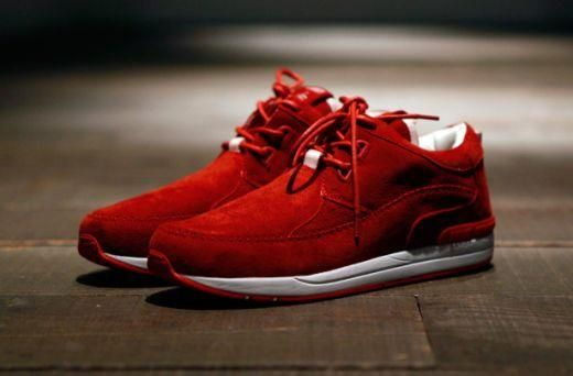 Фильм красные кроссовки