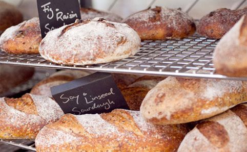 Sydney Best Bakeries