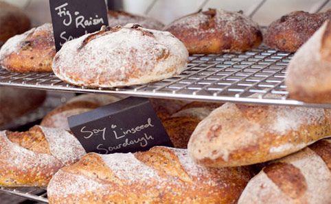 Sydney's best bakeries - Features - Restaurants - Time Out Sydney