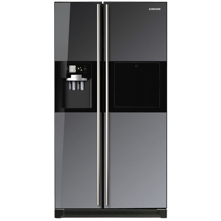 Photos Of Width Of Double Door Fridge