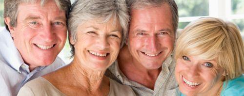 Senior Match-The Best Senior Dating App