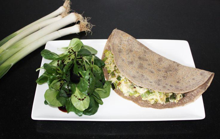 Je vous propose une recette saine, simple et rapide à préparer. Indice glycémique bas, sans gluten, végétarienne et gourmande elle a tout pour plaire !