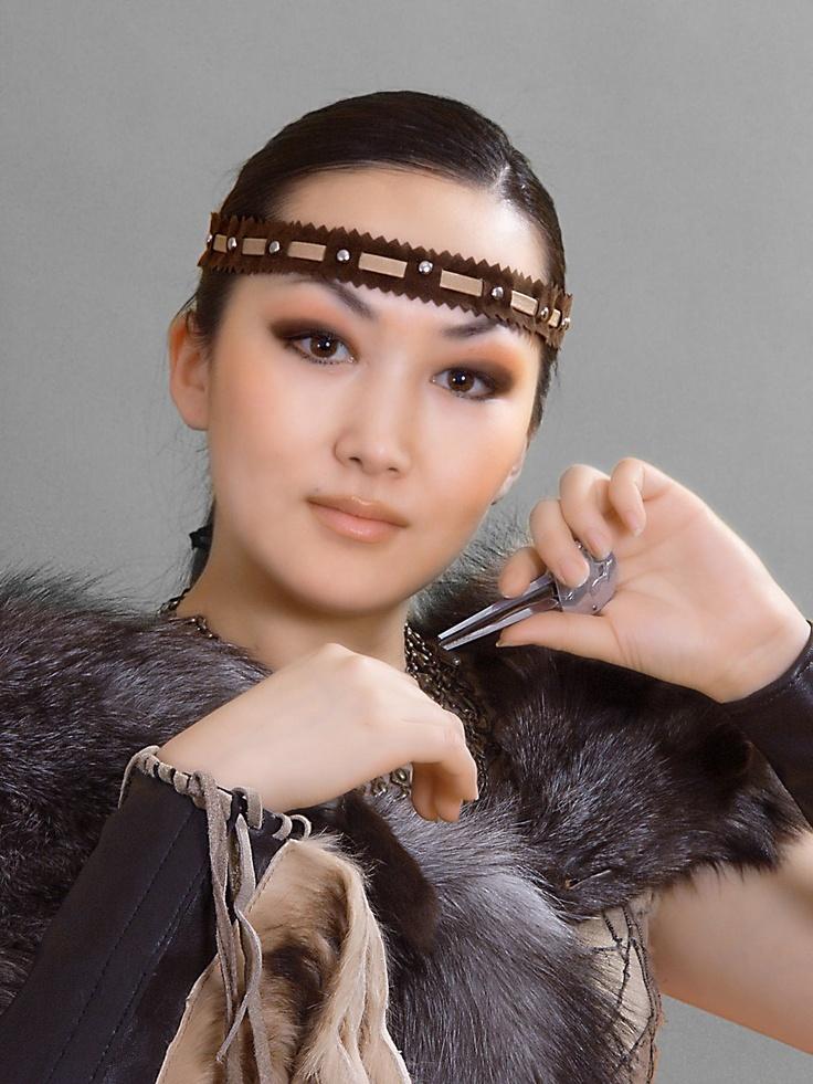 это фото якутских актрис фотозоны